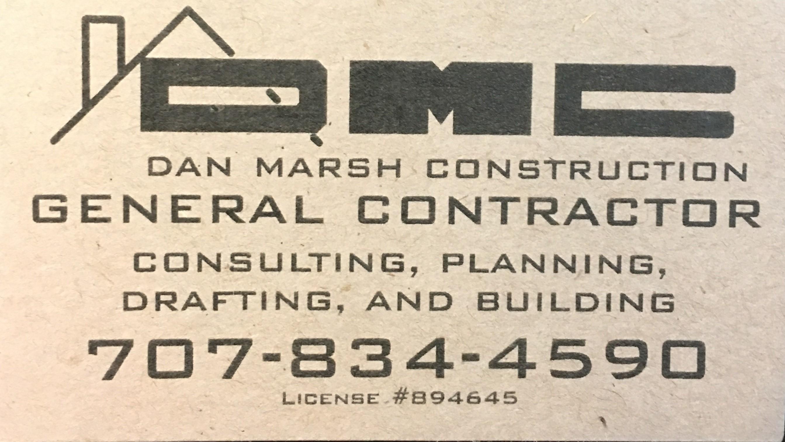 dmc construction home