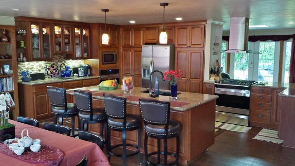 kitchen remodeling eureka. DMC Construction   Kitchen RemodelingDMC Kitchen Remodeling