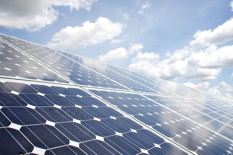 DMC Solar
